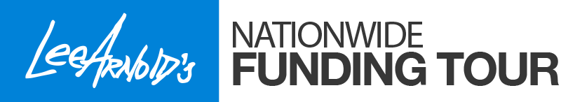 Lee Arnold's Nationwide Funding Tour